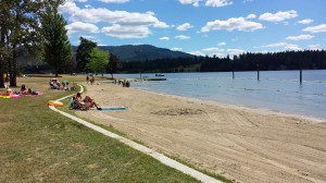 RV Parks & Campgrounds North Idaho
