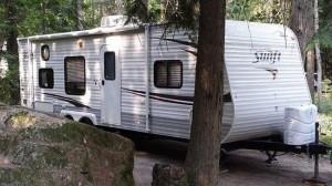 North Idaho RV Rental Videos